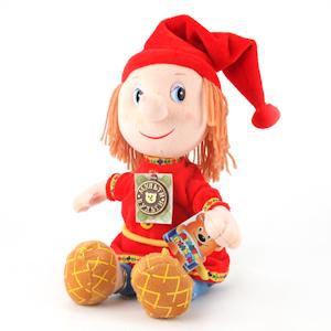 Мягкая игрушка Мульти-Пульти  Петрушка - УМНИЦА 296f3f2719e